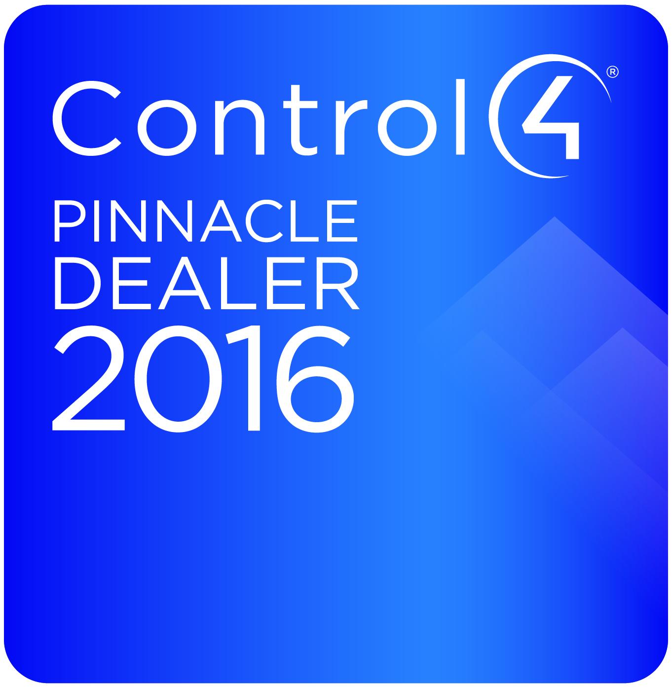 Contro4 Pinnacle Dealer